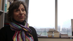 María Emilia Tijoux: 'Las ciudades chilenas son ciudades de segregación'