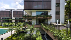 The Nassim / W Architects