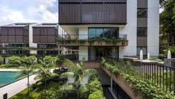 Los Nassim / W Architects
