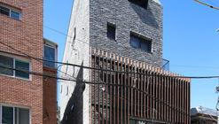 Terrace House yul-dam / modo architect office