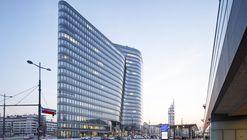 ÖBB Headquarter / Zechner & Zechner