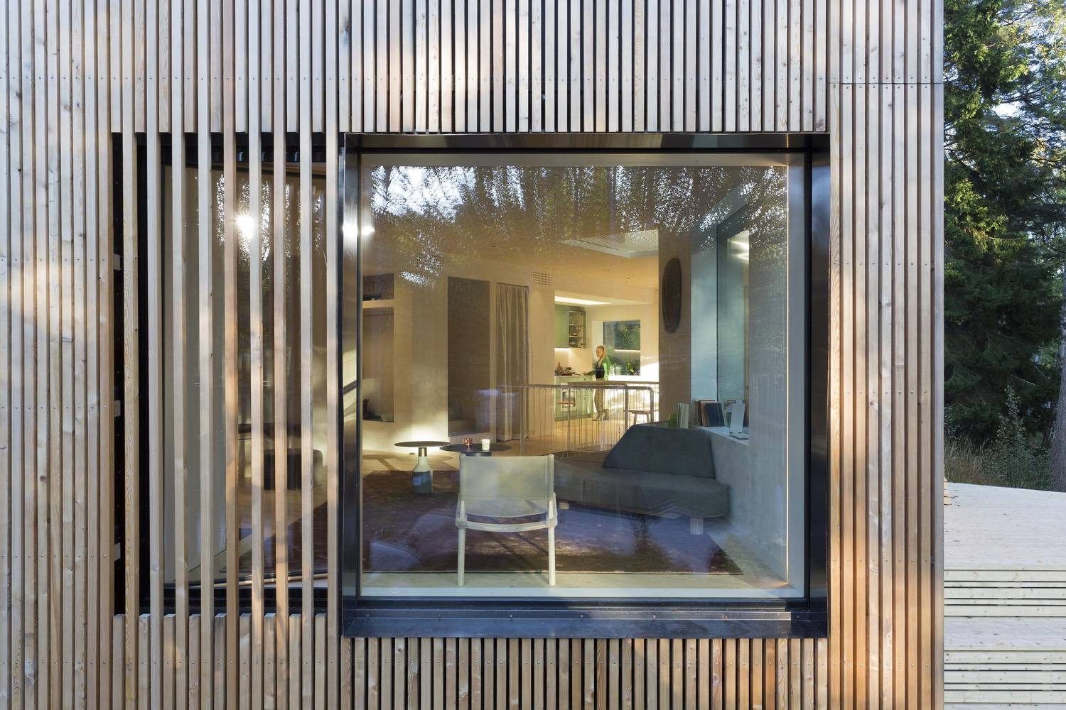 Gallery of MK5 House / ORTRAUM - 5