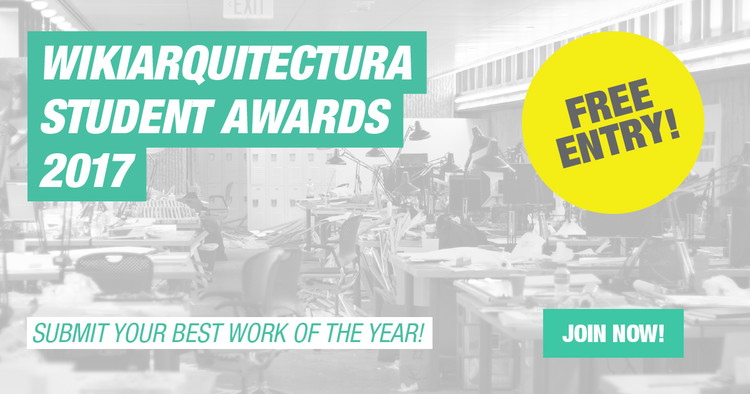 Convocatoria: 2017 WAS Student Awards, 2017 WAS Student Awards