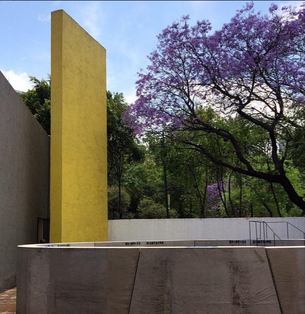 Se anuncian finalistas del Concurso Pabellón Eco 2018 en Ciudad de México, © Vanessa Vielma