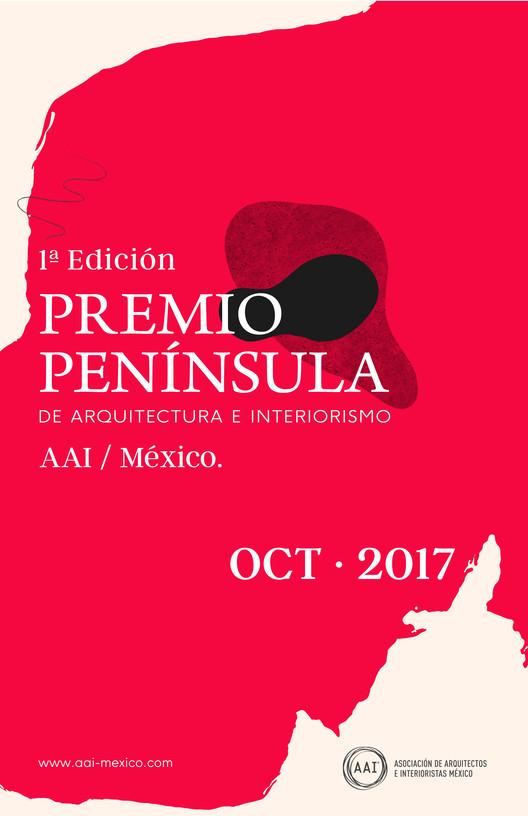 Primer Premio Peninsula AAI México 2017, AAI México