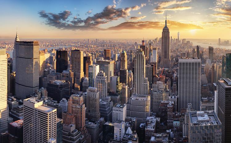 Nova Iorque é a primeira cidade a exigir que edifícios reduzam emissões de gases de efeito estufa, © iStock por Getty Images. Via CicloVivo