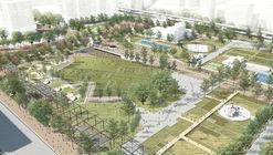 DARP, mención honrosa en concurso del Parque Tercer Milenio de Bogotá