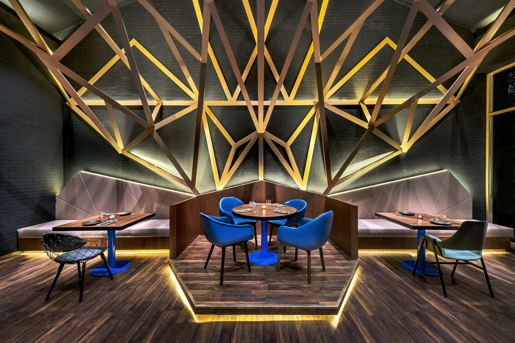 Vue Hotel Ministry Of Design Archdaily