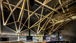 VUE Hotel / Ministry of Design