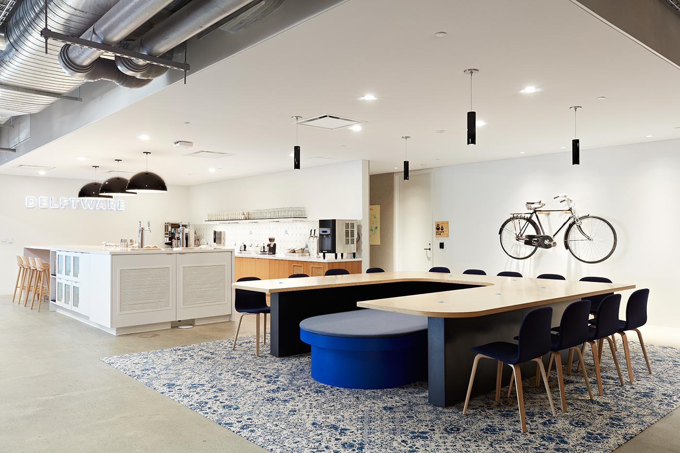 airbnb office. Airbnb Office - 999 Brannan / Environments E