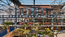 Manufacture Design  / Saguez & Partners
