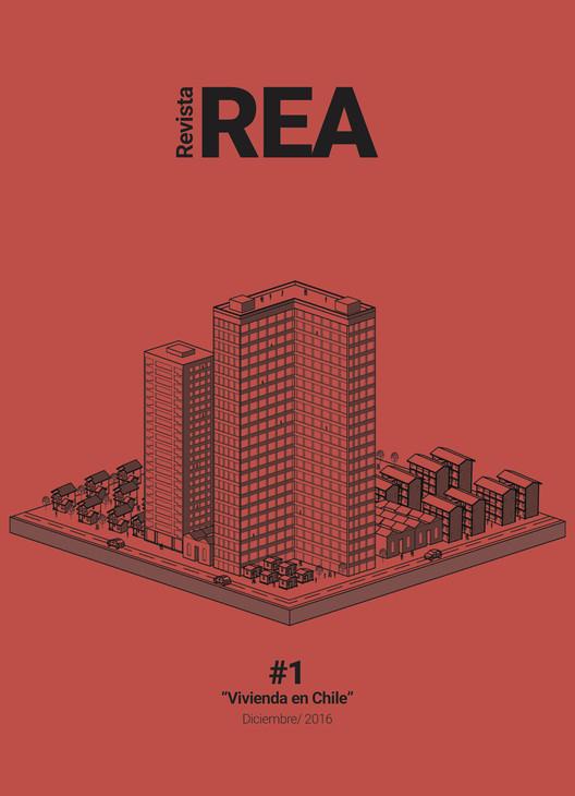 REA #1 Vivienda en Chile