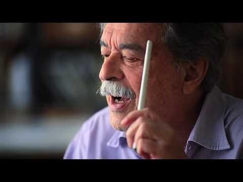 PMR 29': vinte e nove minutos com Paulo Mendes da Rocha