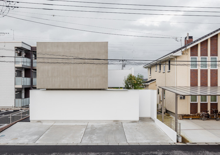 Bloco Deslocado / Kichi Architectural Design, © Ippei Shinzawa