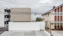 Slide Block / Kichi Architectural Design