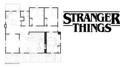INTERIORS: Stranger Things
