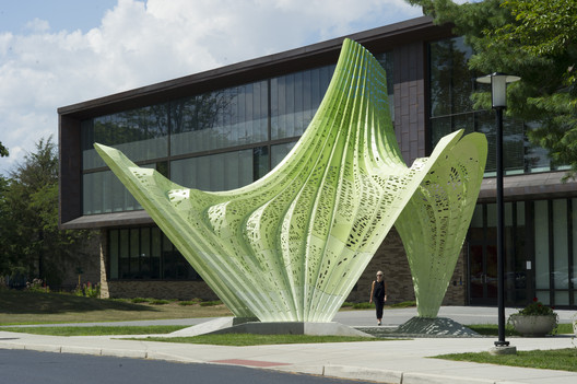 Courtesy of MARC FORNES / THEVERYMANY