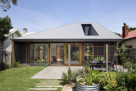Casa Thornbury / BENT Architecture