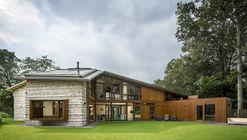 Villa Bakkum / Moke Architecten