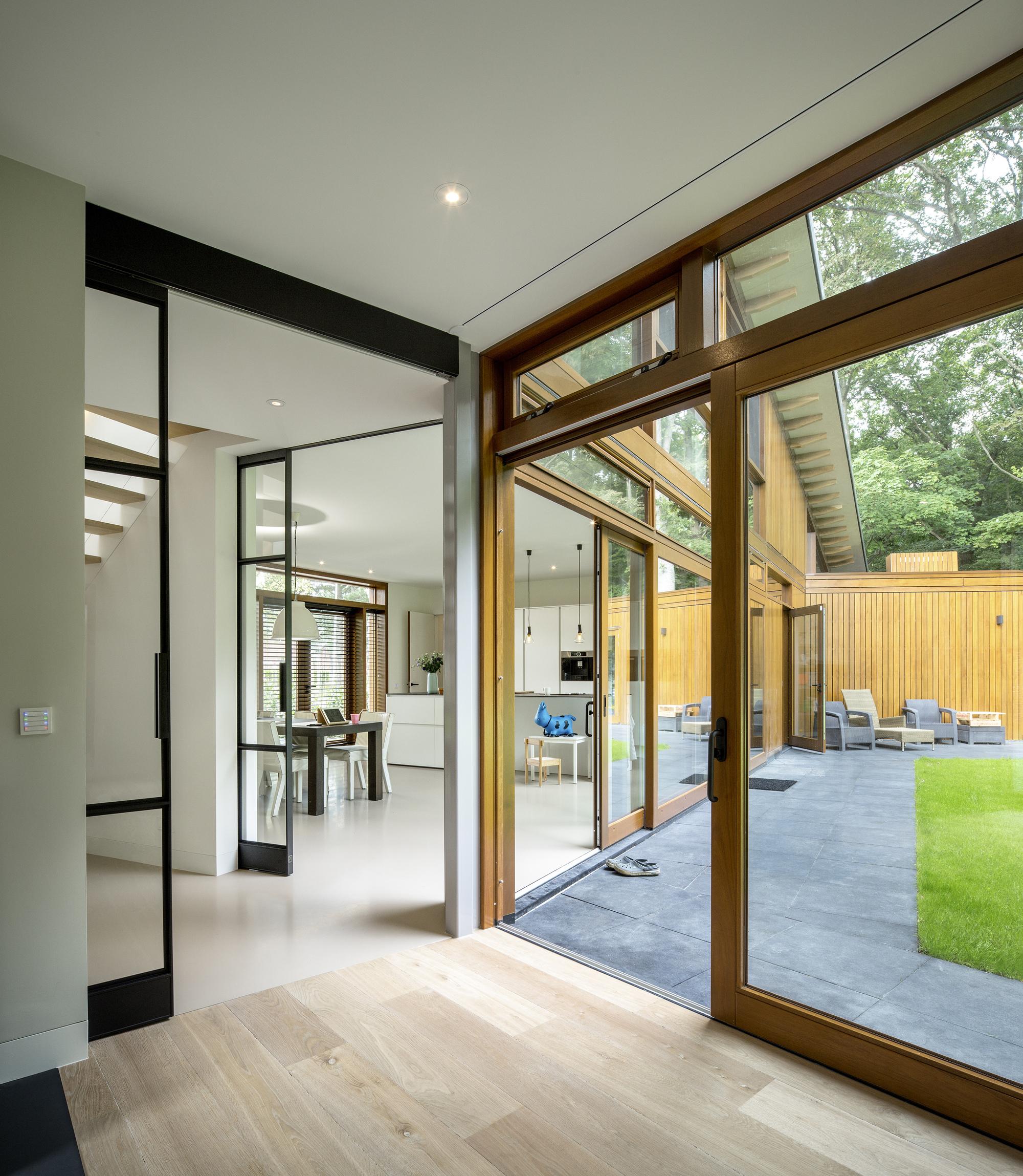 Villa Bakkum / Moke Architecten | ArchDaily