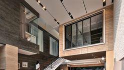 R+E House / DP+HS Architects