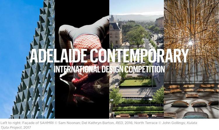 Adelaide Contemporary International Design Competition