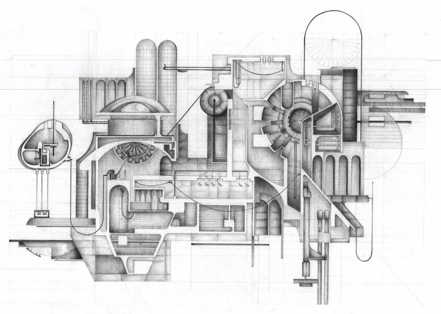 architecture drawing. Simple Architecture Stellar Drawings Selected As Winners Of WAFu0027s Inaugural Architecture Drawing  PrizeHanddrawn On W