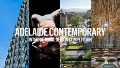 Chamada para Concurso Internacional Complexo de Arte Contemporânea na Austrália