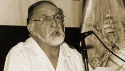 Fallece arquitecto peruano José Correa Orbegoso