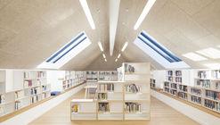 Casa de la Cultura / Atelier 56S