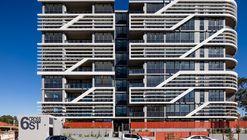 Bankstown Gardens / Tony Owen Partners