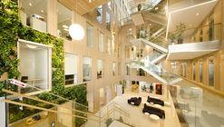 Schweigaardsgate 21 + 23 / Lund+Slaatto Architects