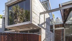 Paseo de La Brecha  / Frazzi Arquitectos