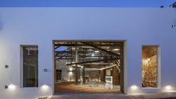 Paseo de La Brecha Museum / Frazzi Arquitectos
