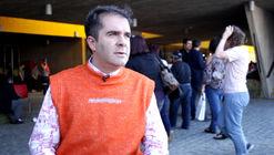 """Andrés Jaque: """"Architecture Is Always Political"""""""