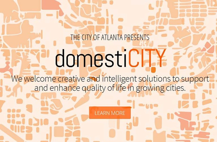 Call for Entries: domestiCITY
