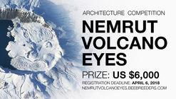 Call for Proposals: Nemrut Volcano Eyes