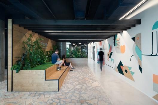 IronSource  / RUST architects