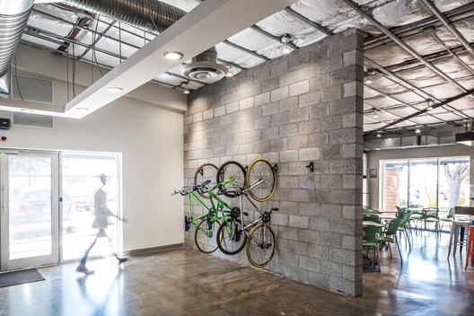 Technology HUB / HADVD Arquitectos