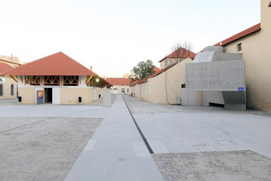 Casa da Arquitectura in Matosinhos. Image © Casa da Arquitectura, via Flickr.