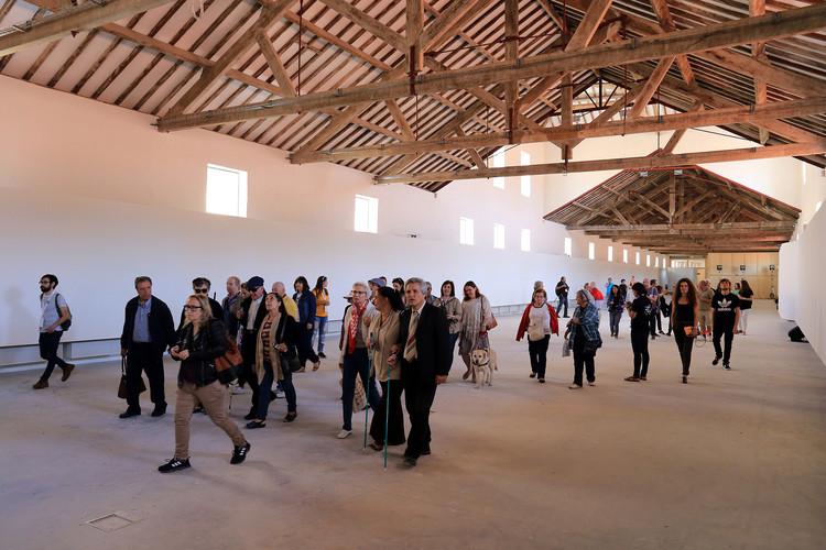 El Centro Portugués de Arquitectura abre sus puertas en Matosinhos, Casa da Arquitectura / Quarteirão da Real Vinícola en Matosinhos. Image © Casa da Arquitectura, via Flickr