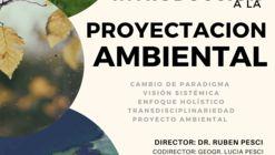 Curso Virtual: Introducción a la Proyectación Ambiental