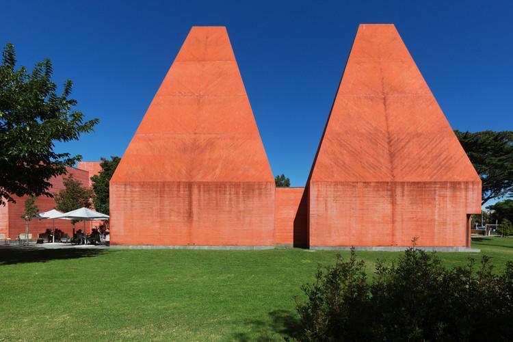 Casa das Histórias de Eduardo Souto de Moura, pelas lentes de Manuel Sá, © Manuel Sá