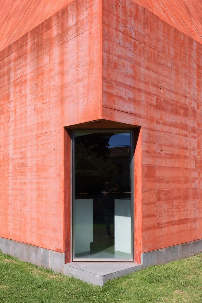 a19082d5b259a Casa das Histórias de Eduardo Souto de Moura, pelas lentes de Manuel Sá,©