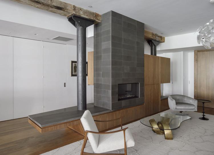 Tribeca Loft / Office of Architecture, © Matthew Williams