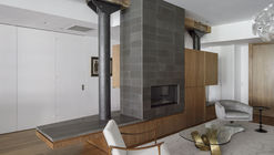 Tribeca Loft / Office of Architecture