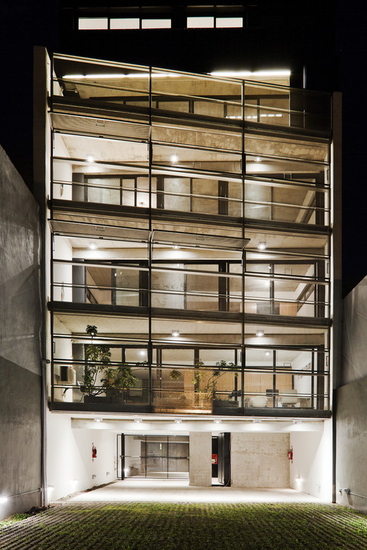 Casa Central / Estudio Dayan, Courtesy of Estudio Dayan