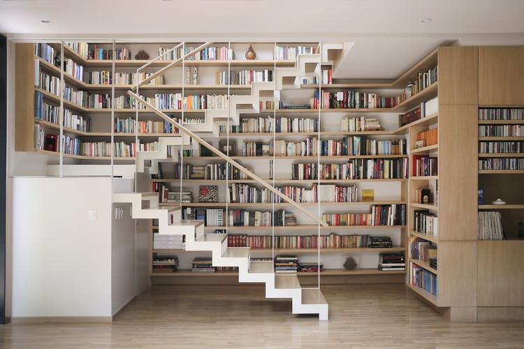 Nirau House / PAUL CREMOUX studio, © Paul Cremoux Wanderstok