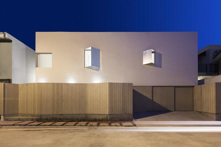 B114 House / Miriam Torres Marcos, © Jorge Taboada