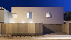 B114 House / Miriam Torres Marcos